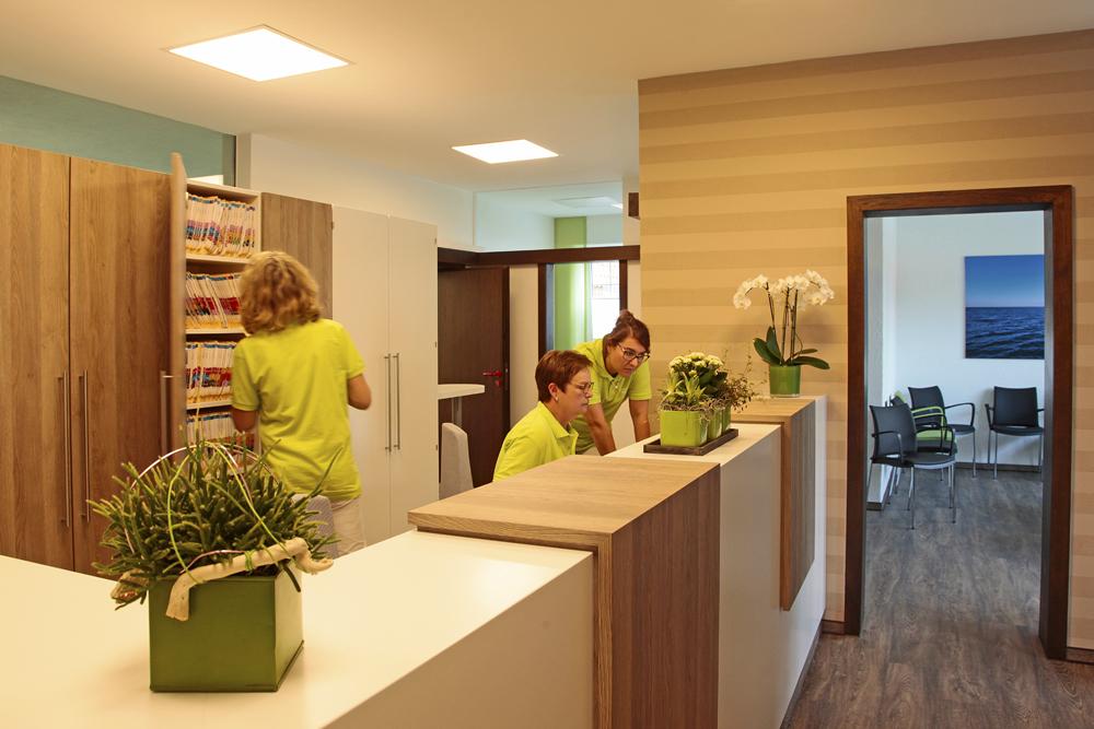 Hausarztpraxis Hovestadt – Sprechzeiten
