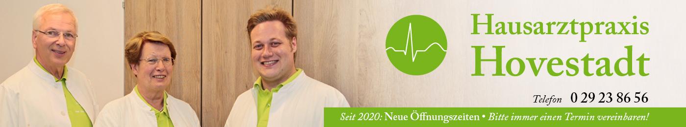 Hausarztpraxis Hovestadt